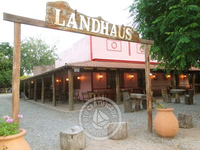 Restaurante Landhaus Colonia