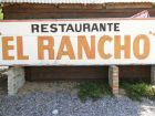 Restaurante El Rancho Colonia