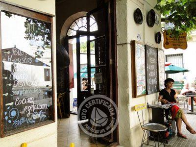 Restaurante Drugstore Colonia