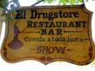 Restaurant Drugstore Colonia