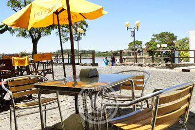 Café del Muelle Viejo