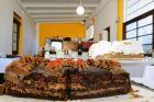 Cafetería Café del Muelle Viejo Colonia