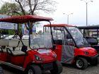 Alquiler de Vehículo Viaggio Colonia del Sacramento