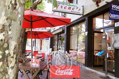 Irene´s Restaurant