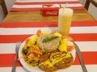 Restaurante Irene´s Restaurant Colonia