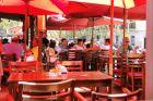 Restaurant Mercosur Colonia