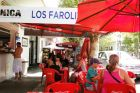 Restaurante Los Farolitos Colonia