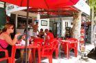 Restaurante Los Farolitos Colonia