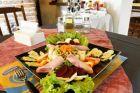 Restaurante La Cabaña Colonia