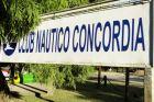 Restaurante Parador Club Náutico Concordia Colonia