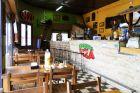 Restaurante Punta Pizza Colonia