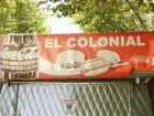 Comidas al paso Carrito El Colonial Colonia