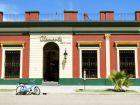 Restaurant Clemente Colonia