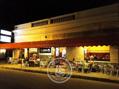 Restaurante El Horno Colonia