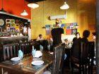Restaurante Anjo Preto Colonia