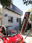 Alquiler de Vehículo Rent a Car Colonia