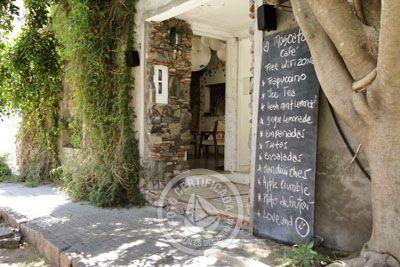 Café Moscato