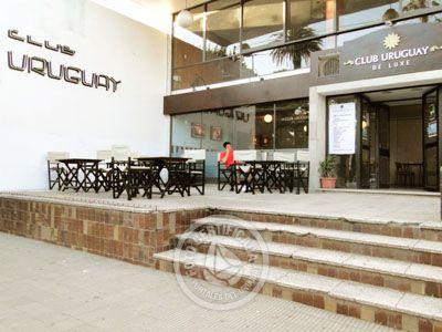 Club Uruguay