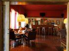 Cafetería El Estribo - Cafetería del Hotel Nirvana Colonia