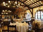 L´arbàlete- Restaurante del Hotel Nirvana