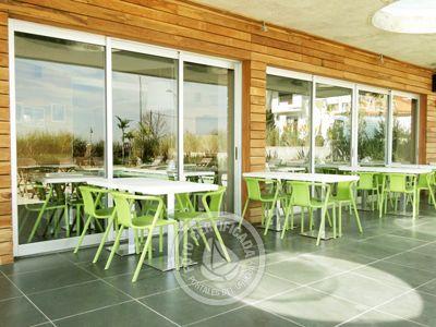 Morena - Costa Colonia Riverside Boutique Hotel