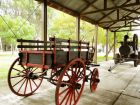 Paseos y Actividades Parque Anchorena Colonia