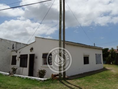Casa A110 - Blanches Aguas Dulces