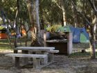 Camping Aguas Dulces