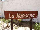 Apartamento La Kobacha Aguas Dulces