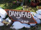 Casa Danyfab Aguas Dulces