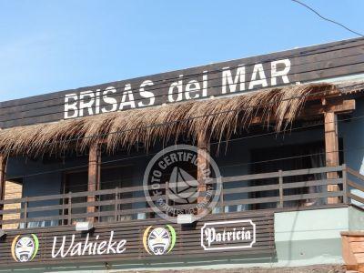 Hotel Hotel Brisas del Mar.  Aguas Dulces