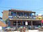 Hotel Brisas del Mar.