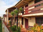 Arinos - Apartamento Cuádruple (Planta Baja)