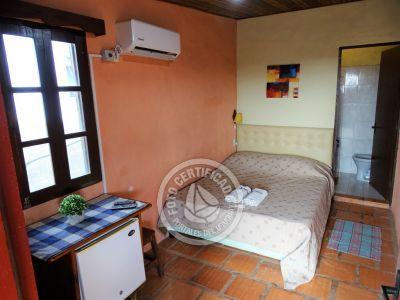 Arinos - Habitación Doble Estandar