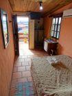 Apart-Hotel Arinos - Habitación Doble Estandar Aguas Dulces