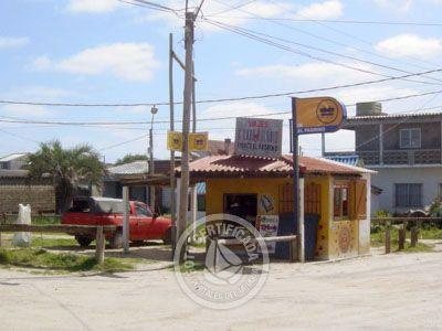 El Padrino Kiosco