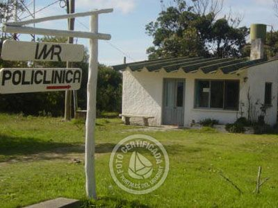 Policlínica Aguas Dulces