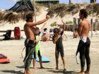 Escuela de Surf Escuelita de Surf Aguas Dulces