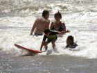 Surf School Escuelita de Surf Aguas Dulces