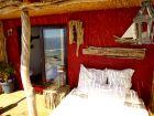 Hotel Hostería La Perla del Cabo Cabo Polonio