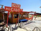 Hostal del Cabo - Cabo Polonio