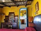 Casa La Loba Cabo Polonio