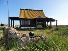 Cabaña Baca Cabo Polonio