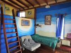 Cabaña El Azul Cabo Polonio