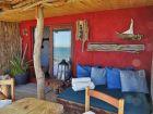 Hotel La Perla del Cabo - Doble matrimonial exclusiva con vista al Mar Cabo Polonio