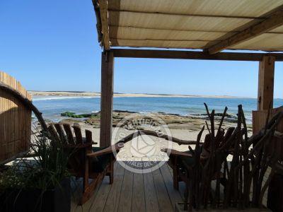 La Perla del Cabo -  Doble matrimonial frente al Mar