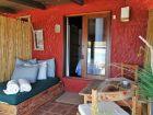 Hotel La Perla del Cabo -  Doble matrimonial con vista al Mar Cabo Polonio