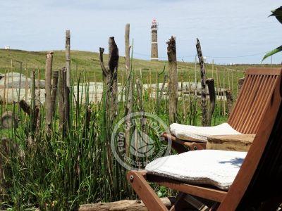 La Perla del Cabo -  Doble matrimonial con vista al Faro