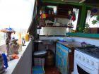 Hostel Viejo Lobo Hostel - Triple Cabo Polonio