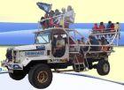 Paseos y Actividades Acá Polonio Cabo Polonio